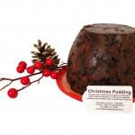 Christmas pudding 7-9 personen