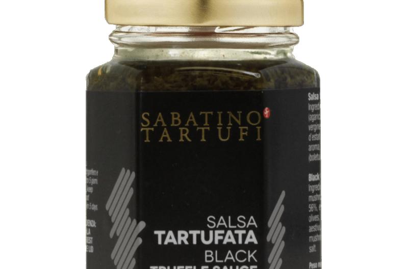 BlackTruffle salsa 90g