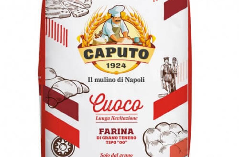 Italiaanse bloem Caputo Farina00