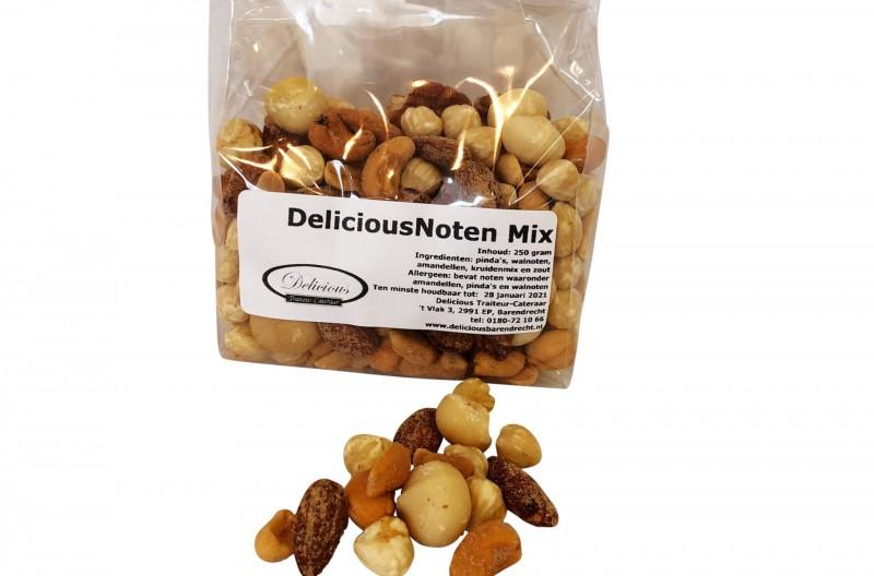 delicious noten mix